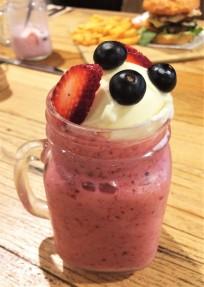 LITTLE PEACOCK CAFE BRUNSWICK 13.1 05.07.17